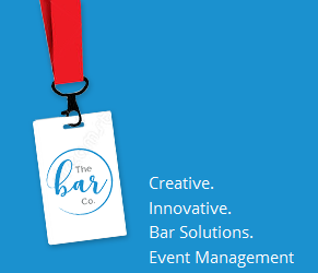 The Bar Co. - Creative. Innovative. Bar Solutions. Event Management